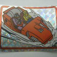 album-PANINI-immage-Vignette-Brillante-hologramme-MASK-n°135