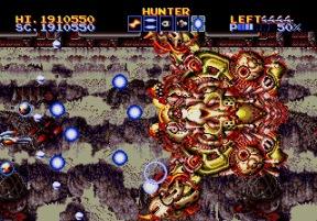 Thunder Force IV (Japan)104